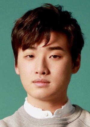 Lee David in The Front Line Korean Movie (2011)