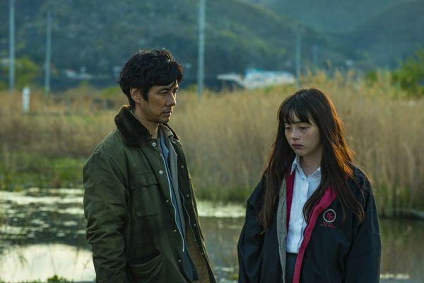 Motola Serena & Nishijima Hidetoshi Starring in 'Kaze No Denwa / Phone Of  The Wind' - MyDramaList (ES)