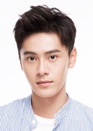 Zhu Zhi Ling in My Classmate from Far Far Away Chinese Drama (2018)