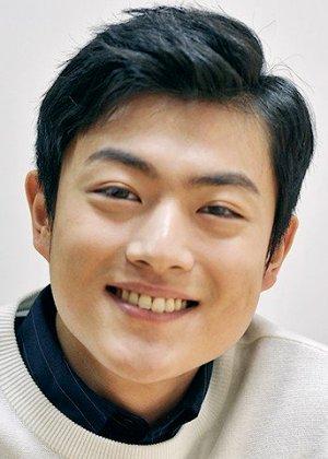 Jang Sung Bum in Drama Special Season 6: Hair Transplant Day Korean Special (2015)