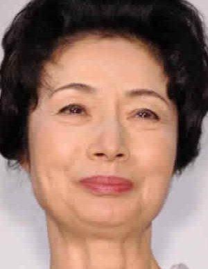 Fuji Sumiko 富司純子 Mydramalist