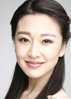 Burning Lu Zhuo in Detective Chinese Drama (2020)