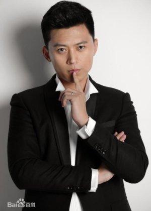 Zhang Jing Da in The Legend of Kublai Khan Chinese Drama (2013)