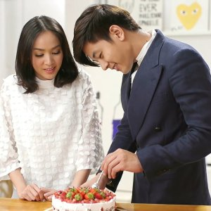 Senior Secret Love Bake Me Episode 6