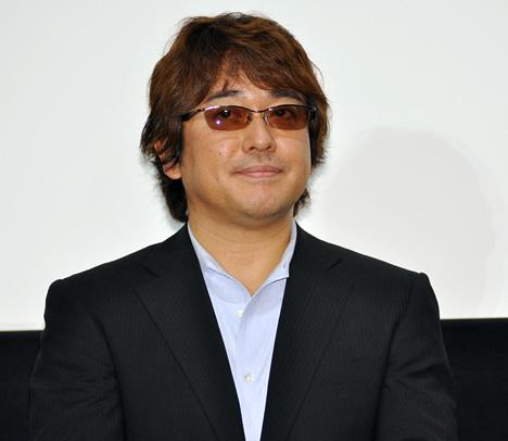 Iwamoto Hitoshi in The Queen's Classroom Japanese Drama(2005)