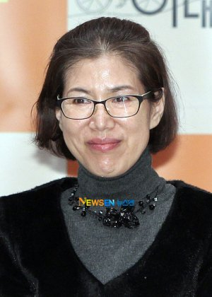 Jung Sung Joo in A Wife's Credentials Korean Drama(2012)