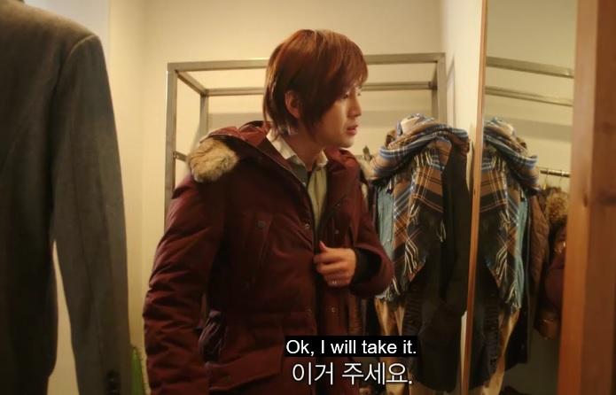 Winter Coat Fashion Craze Inspired by K-Dramas! - MyDramaList