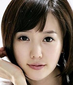 Go Eun Chae in Let's Go to The Beach Korean Drama (2005)