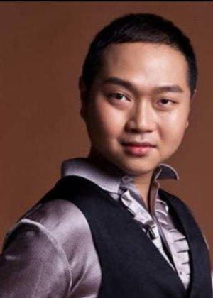 He Wen Hui in Kung Fu Hustle Hong Kong Movie (2004)