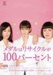 Hito wa Mita Me ga 100% japanese drama review
