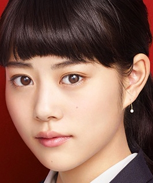 Takahata Mitsuki in Machida-kun no Sekai Japanese Movie (2019)
