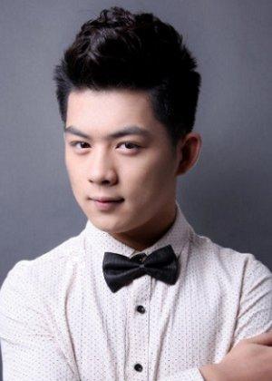 Zhang Hao Ran in Breaking Bad Fortune Teller Chinese Drama (2016)