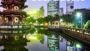 City's Top 6 Taiwanese Dramas