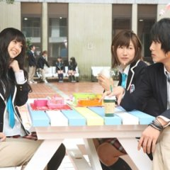 High School Debut (2011) photo