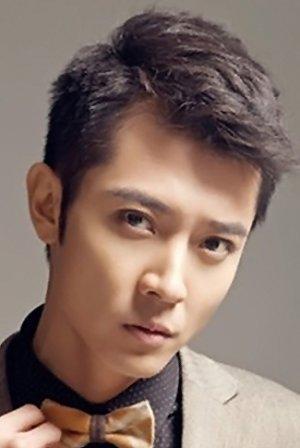 Dan Feng Zhang
