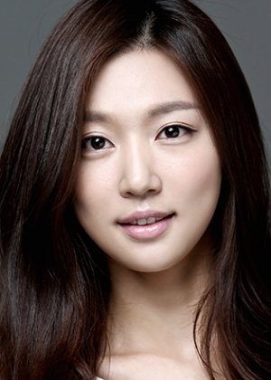 Ha Yun Joo in Person Who Gives Happiness Korean Drama (2016)