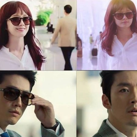 Fated to Love You Episode 13