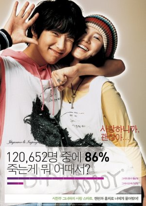 Fly High (2006) poster