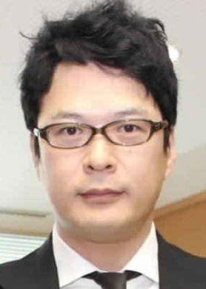 Tanaka Tetsushi