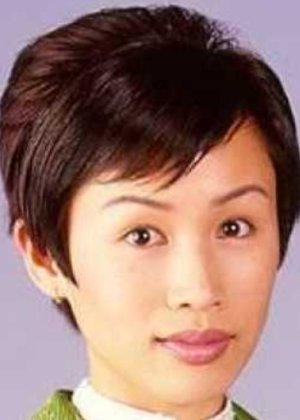 Annabelle Lau in He & She Hong Kong Movie (1994)