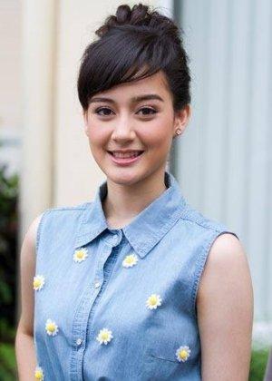 Mona Amolrada Chaiyadej in Arkom Thai Drama (2017)