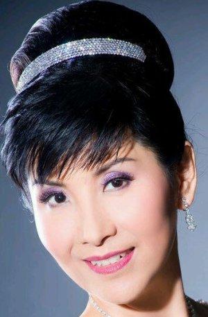 Yi Kei Fong
