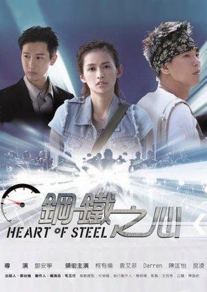 Heart of Steel (2015) poster