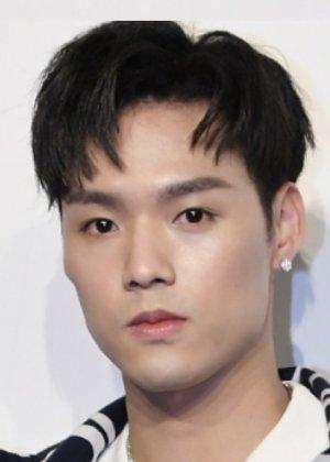 Jeffrey in SWAP Chinese Drama (2016)