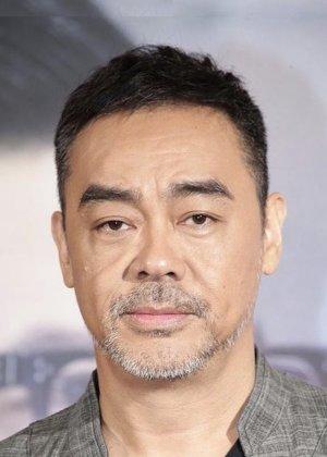 Ching Wan Lau in Call of Heroes Hong Kong Movie (2016)
