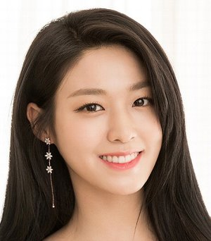 Seol Hyun Kim