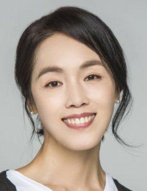 Ji Ah Park