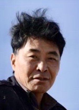 Wang Shuang Bao in Midnight Train Chinese Movie (2013)