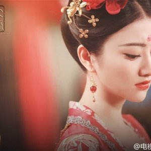 The Glory of Tang Dynasty (2017) photo