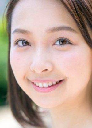 Hanamura Asuka in Rider Time: Kamen Rider Shinobi Japanese Special (2019)