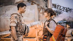 DOTS Real Life Romance Ends In Divorce