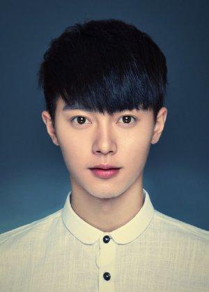 Li Jun Chen in Painting Heart Expert Chinese Drama (2017)
