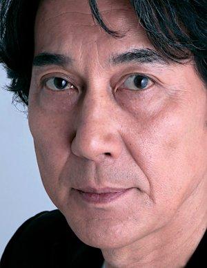 Ogami Shogo (The Blood of Wolves)