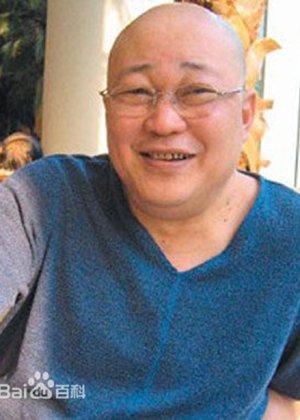 Jin Chao Qun in Justice Bao Taiwanese Drama (1993)