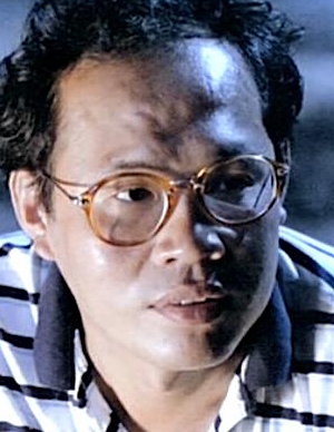 John Shum in Three Hong Kong Movie (2002)