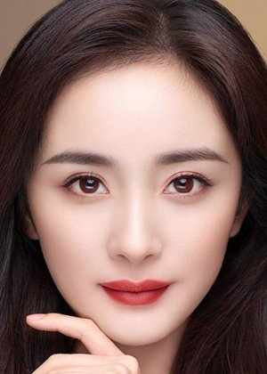 Yang Mi in Dark Fragrance Chinese Drama (2009)