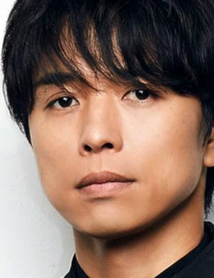 Inohara Yoshihiko in Hold Up Down Japanese Movie (2005)