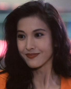 Anita Lee in Legend Of The Golden Lion Hong Kong Drama (1994)