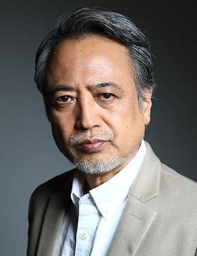 Nakamura Ikuji in Meitantei no Okite Japanese Drama (2009)