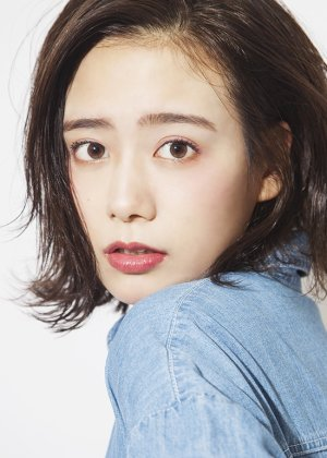 Yoshida Shiori in Chiwawa-chan Japanese Movie (2019)