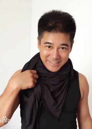 Wen Jiang in Beauties of the King Chinese Drama (2017)