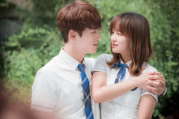 Top Five Cutest Male Leads of K-Dramaland Part 2 - MyDramaList