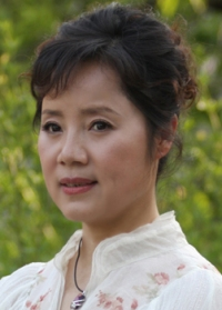 Liu Fang in Water Margin Heroes: Sun Li Chinese Movie (2011)