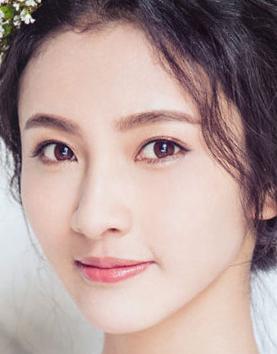Jiao Na in Hello Debate Opponent Chinese Drama (2019)