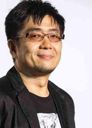 Otomo Keishi in Rurouni Kenshin: The Final Japanese Movie(2020)
