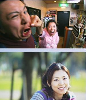 Love Stories From Fukuoka 5